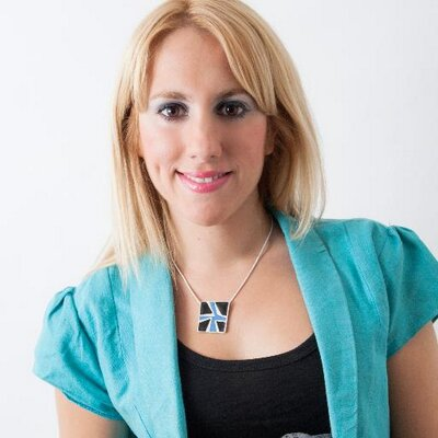 Mariana Mei – «Comunicante de hoy» 26 / JUNIO
