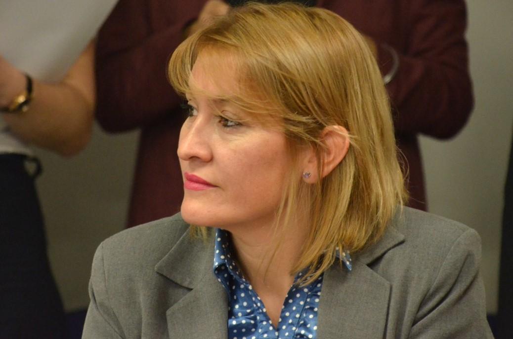 Matzen: Contra la prohibición de los vuelos nocturnos desde El Palomar