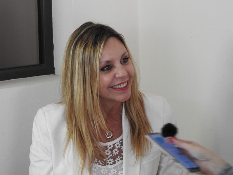 Sacnun: «Argentina debe estar integrada, sin argentinos al margen»