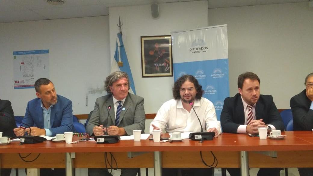 Ramón: «Que la política no siga quitando derechos a los consumidores»
