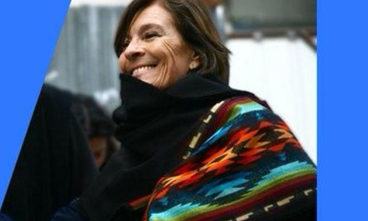 Horne: Contra la violencia golpista en Bolivia.