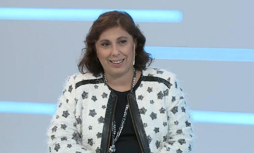 Oliveto: «Regular el traspaso del gobierno»