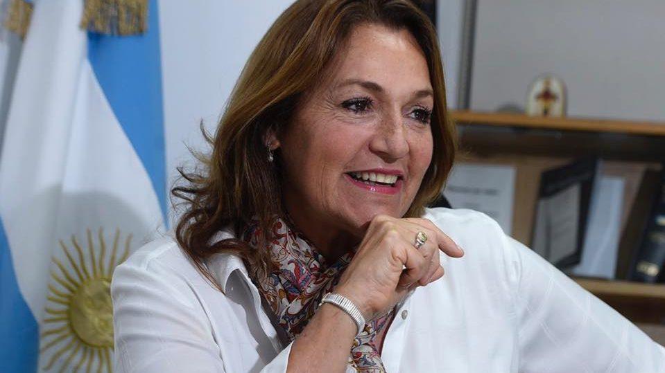 Campagnoli «El presupuesto es mentiroso y de cumplimiento imposible»