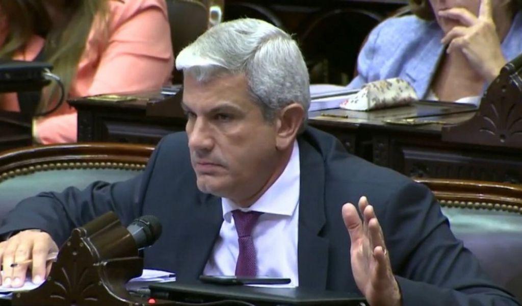 Andrés Zottos: «Crear un subsidio federal que compense las perdidas del transporte en las provincias»