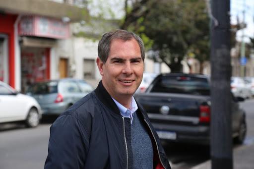 Santiago Roberto «El GCBA paga las canastas alimentarias con un sobreprecio excepcional»