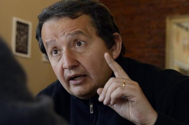 Vicentin: «La sociedad entenderá que no se debe defender a delincuentes de guante blanco»