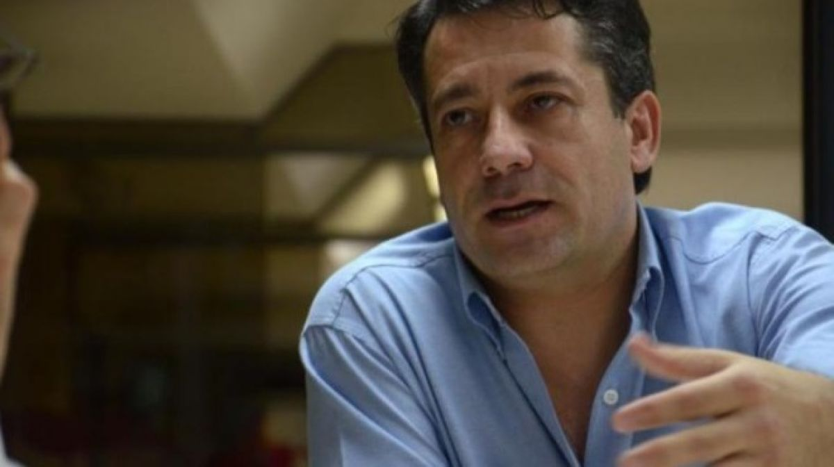 Un diputado presenta denuncia penal contra Viviana Canosa