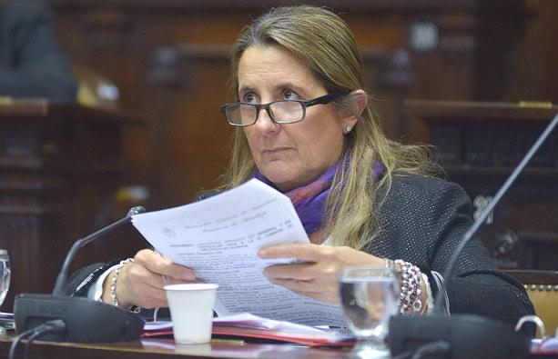 Claudia Najul: Protocolo para acompañar a pacientes con Covid-19